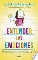 Libro de Entender Las Emociones