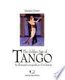 Libro de The Golden Age Of Tango