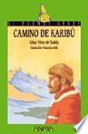 Libro de Camino De Karibú