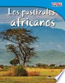 Libro de Los Pastizales Africanos (african Grasslands)
