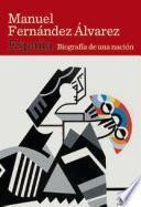 Libro de España. Biografía De Una Nación