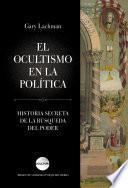 Libro de El Ocultismo En La Política