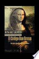 Libro de El Codigo Dan Brown Por Leonardo Da Vinci   La Cara Oculta Deficcion