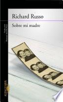 Libro de Sobre Mi Madre