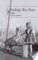 Libro de 1986. Cuentos Completos