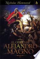 Libro de El Genio De Alejandro Magno/the Genius Of Alexander The Great