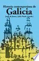 Libro de Historia Contemporánea De Galicia