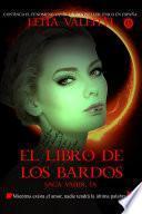 Libro de El Libro De Los Bardos, Saga Vanir Ix