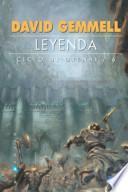 Libro de Leyenda (1896 1956)