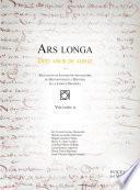 Libro de Ars Longa Ii