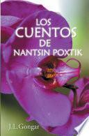 Libro de Los Cuentos De Nantsin Poxtik