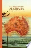 Libro de Un Toledano En Australia