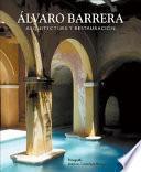 Libro de Alvaro Barrera