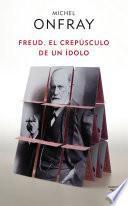 Libro de Freud