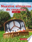 Libro de Nuestro Almuerzo De Cosechas (our Harvest Lunch)