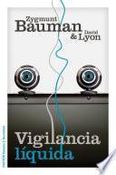 Libro de Vigilancia Líquida