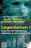 Libro de Legendarium I