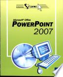 Libro de Microsoft® Office Powerpoint 2007
