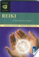 Libro de Reiki