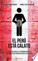 Libro de El Perú Esta Calato