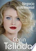 Libro de Negocio Matrimonial (romance)
