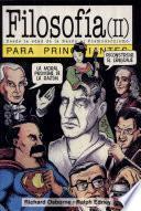 Libro de Filosofía Para Principiantes