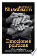 Libro de Emociones Políticas