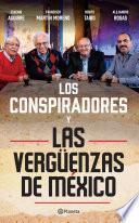 Libro de Las Vergüenzas De México