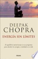Libro de Energia Sin Limites