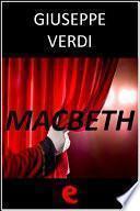 Libro de Macbeth