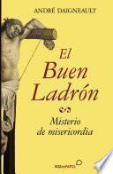 Libro de El Buen Ladrón