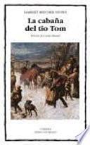 Libro de La Cabaña Del Tío Tom