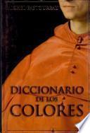 Libro de Diccionario De Los Colores
