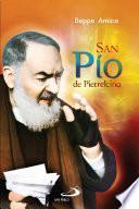 Libro de San Pío De Pietrelcina