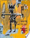 Libro de Arte Actual