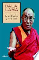 Libro de La Meditación Paso A Paso