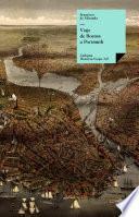 Libro de Viaje De Boston A Portmuth