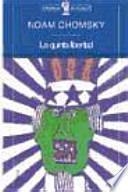 Libro de La Quinta Libertad