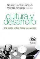 Libro de Cultura Y Desarrollo