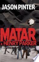 Libro de Matar A Henry Parker
