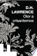 Libro de Olor A Crisantemos (flash)