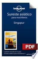 Libro de Sureste Asiático Para Mochileros 4_9. Singapur