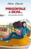 Libro de Pregúntale A Silvia