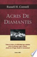 Libro de Acres De Diamantes
