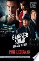 Libro de Gangster Squad Mti