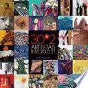 Libro de 30 + 2 Artistas En El Siglo 21