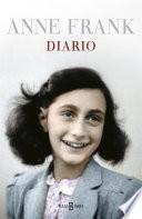 Libro de Diario De Ana Frank