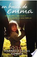 Libro de En Busca De Emma