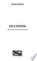 Libro de Ex Cuetos