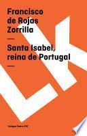 Libro de Santa Isabel, Reina De Portugal